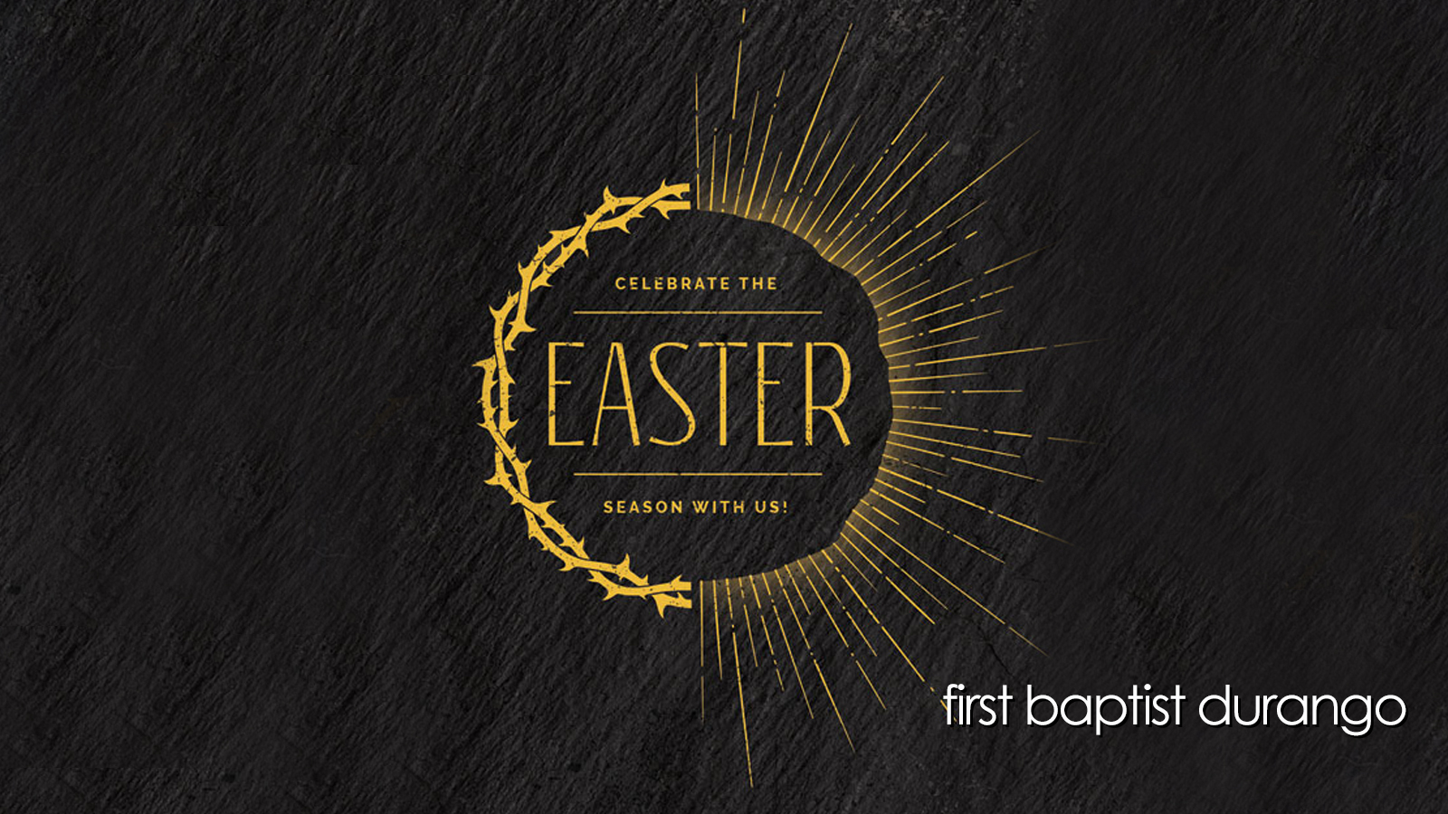 Easter: Real