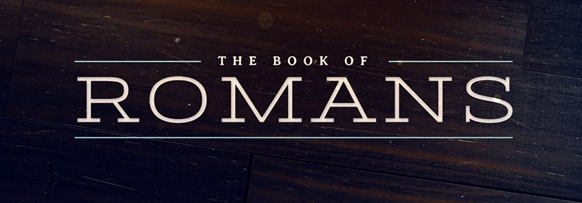 Spiritual Formation: Romans and sin