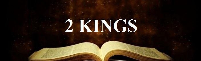 2 Kings Part 5