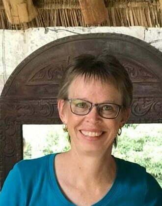 Cindy Aden, Mission Enablers