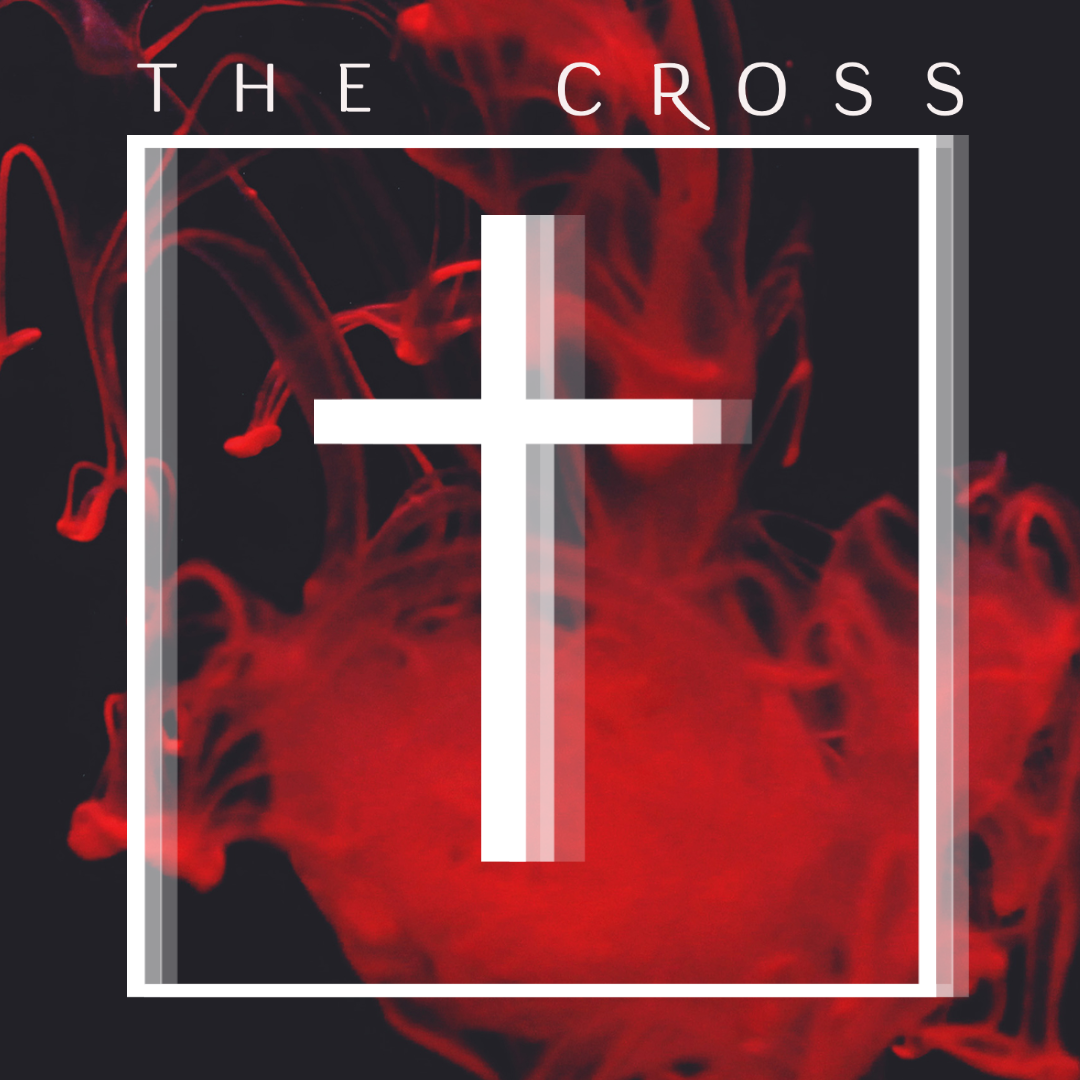 The Cross:  The Lion and the Lamb